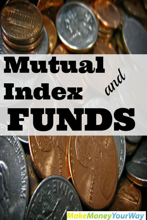 Mutual Funds and Index Funds