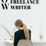 How to stay inspired as a freelance writer
