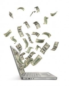 December Blog Income