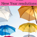 Make money with New Year resolutions