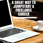 Elance: A great way to jumpstart a freelance career
