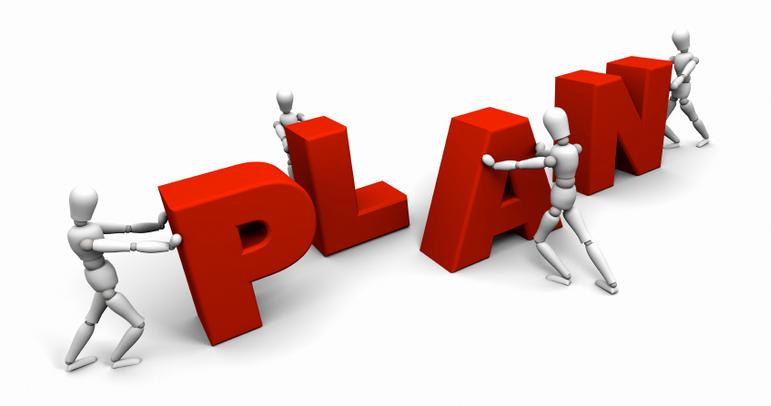 Financially Planning