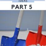 Side hustle ideas, part 5