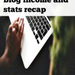 September 2014 blog income and stats recap