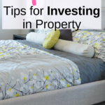 Top Five Tips for Investing in Property