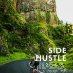 Side hustle ideas, part 11