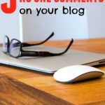 5 reason why no one comments on your blog