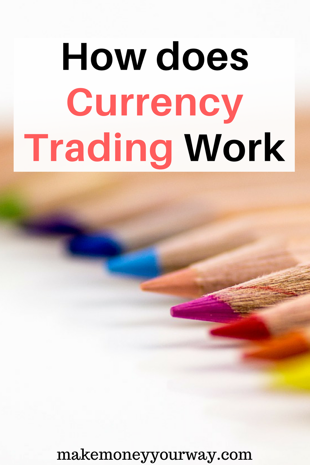 How do forex market makers trade