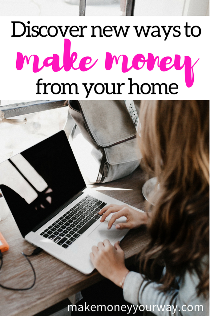 "Making money from home is a dream for many, however, what you often see offered as way to make ""quick money without too much work"" is often a scam."