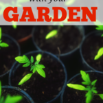 Make money with your garden