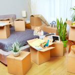 Make money by de-cluttering your home