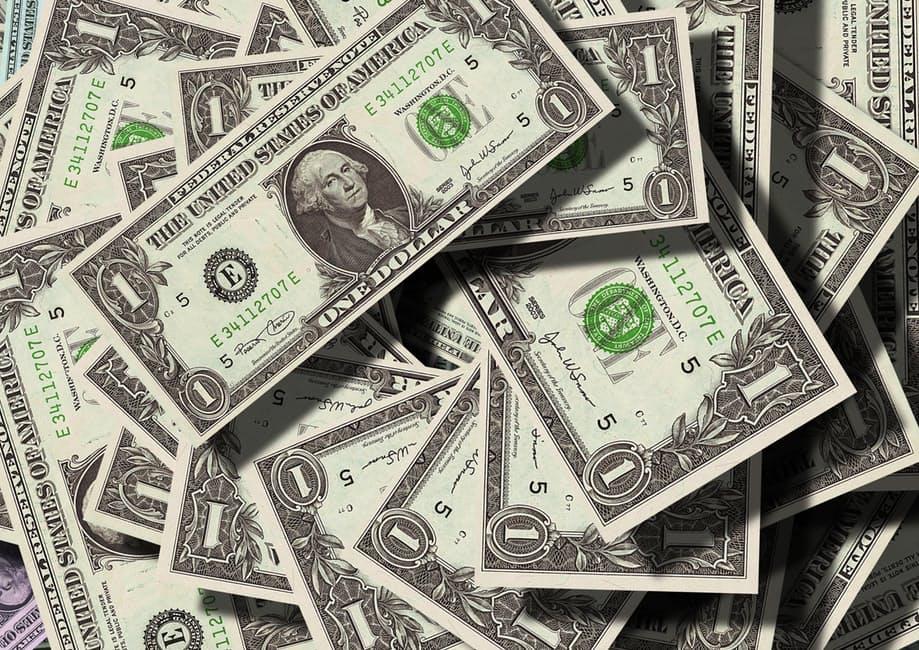 money trader