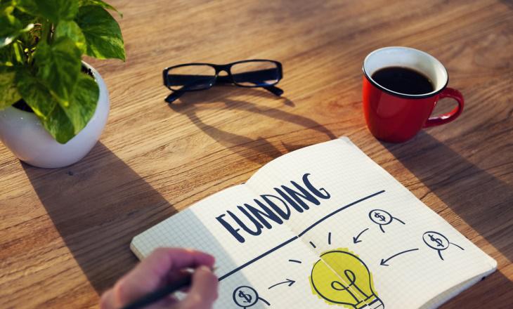 funding story