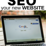 Understanding SEO for your new website