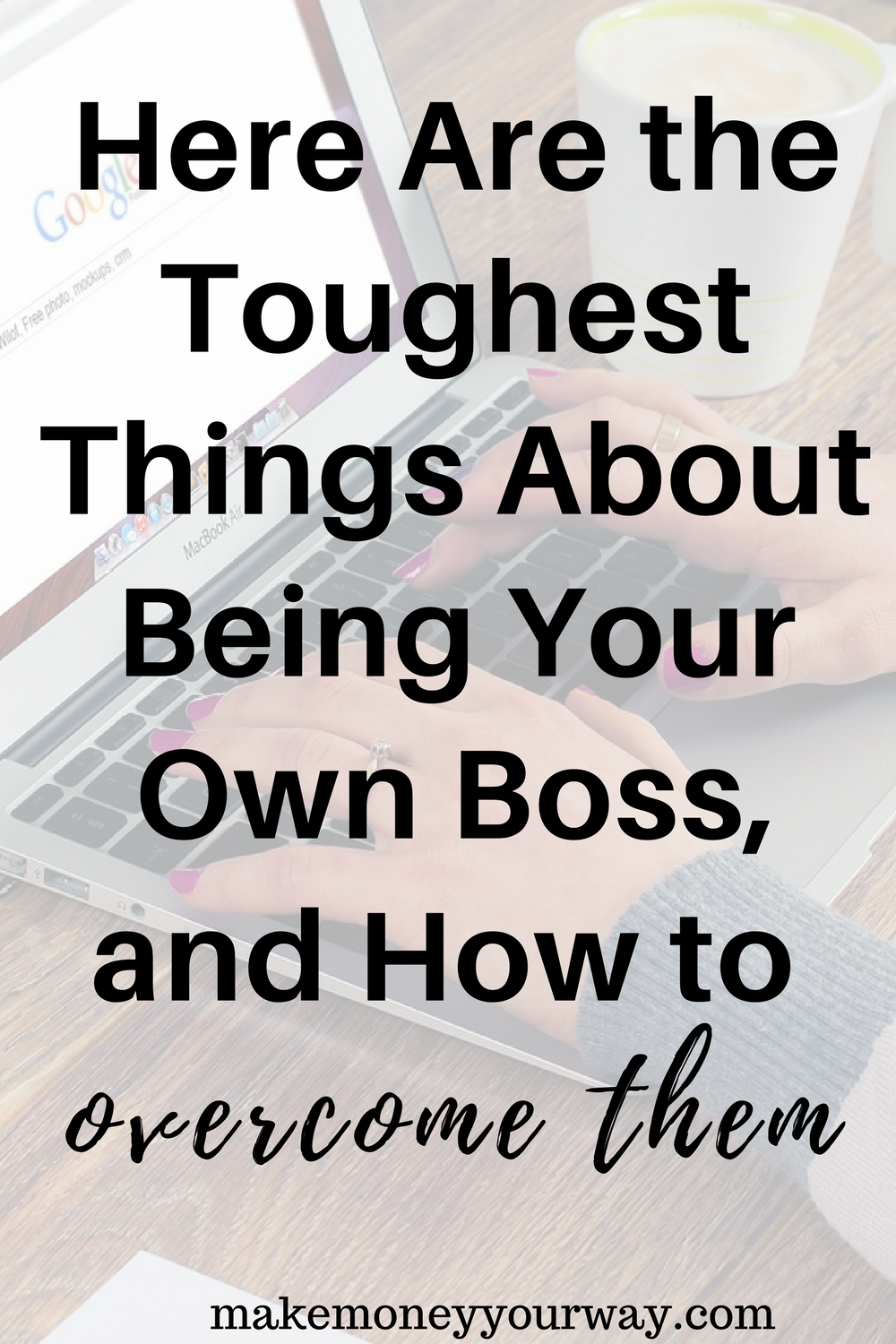 being your own boss essay Check out our top free essays on the advantages and disadvantages of being your own boss to help you write your own essay.