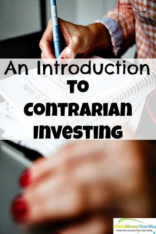 An Introduction to Contrarian Investing
