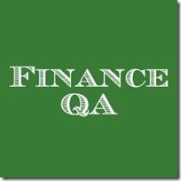 finance qa