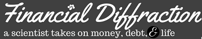 financial diffraction