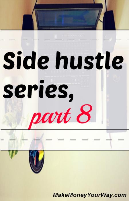 Side hustle series