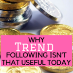 Trend following was initially very profitable in the 1970s and 1980s - the biggest traders of the day were all trend followers. This includes the likes of Paul Tudor Jones, Bruce Kovner, Richard Denise - all hotshots in the 1970s and 1980s.