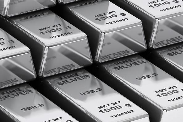 trade silver