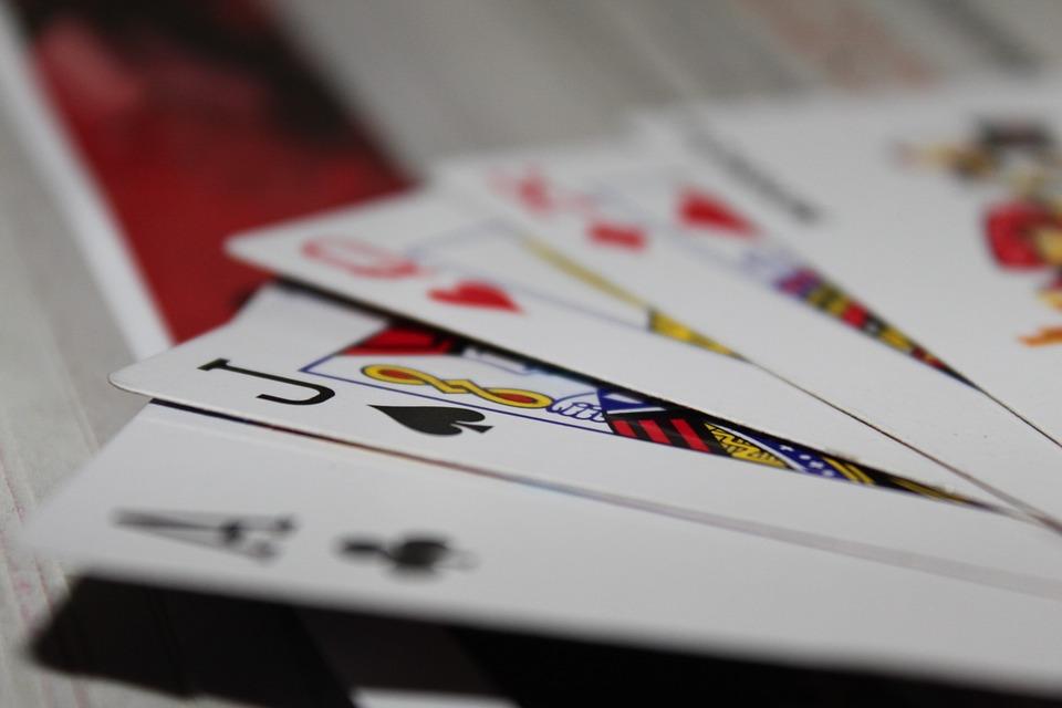 gambling poker